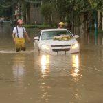 Saldos de lluvias en Xalapa