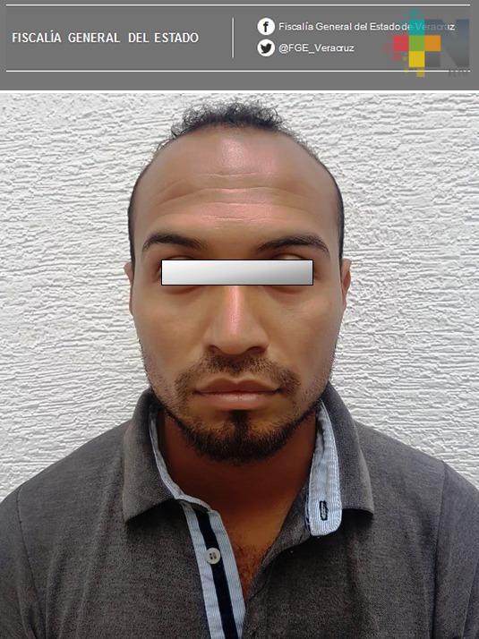 Detiene Policía Ministerial de Cosamaloapan a presunto secuestrador, en  Estado de México