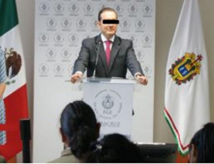 """Quién es Luis Ángel """"N"""""""