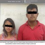Obtiene Fiscalía Regional vinculación a proceso de dos imputados por agresión sexual y agresión física de niño de 2 años, en Veracruz