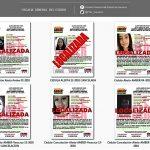 Esclarece FGE 40 desapariciones en el mes de mayo