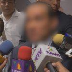 Exfiscal del estado de Veracruz permanecerá detenido en el penal de Pacho Viejo