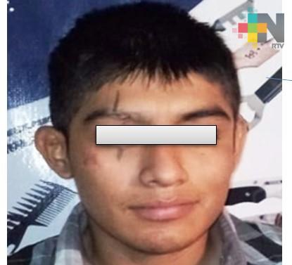 Detienen e imputan a probable extorsionador, en Tihuatlán