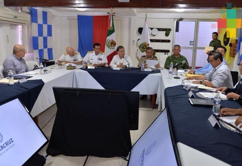 En Veracruz hay condiciones óptimas para las próximas elecciones: Gobernador Yunes