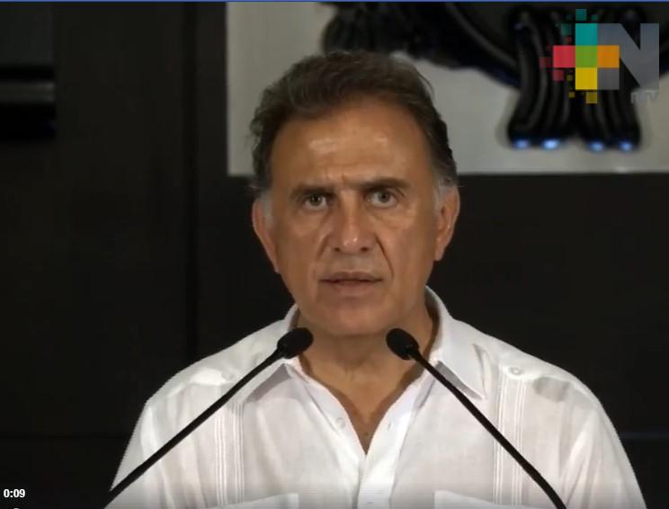 Orfis presentó denuncias contra ex funcionarios panistas de la administración de Yunes Linares