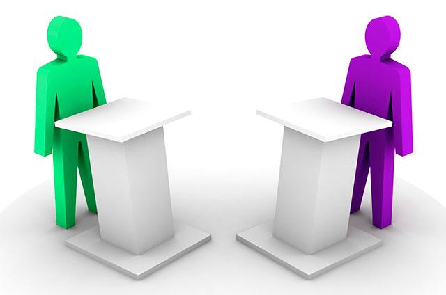 OPLE listo para el segundo debate para la gubernatura de Veracruz