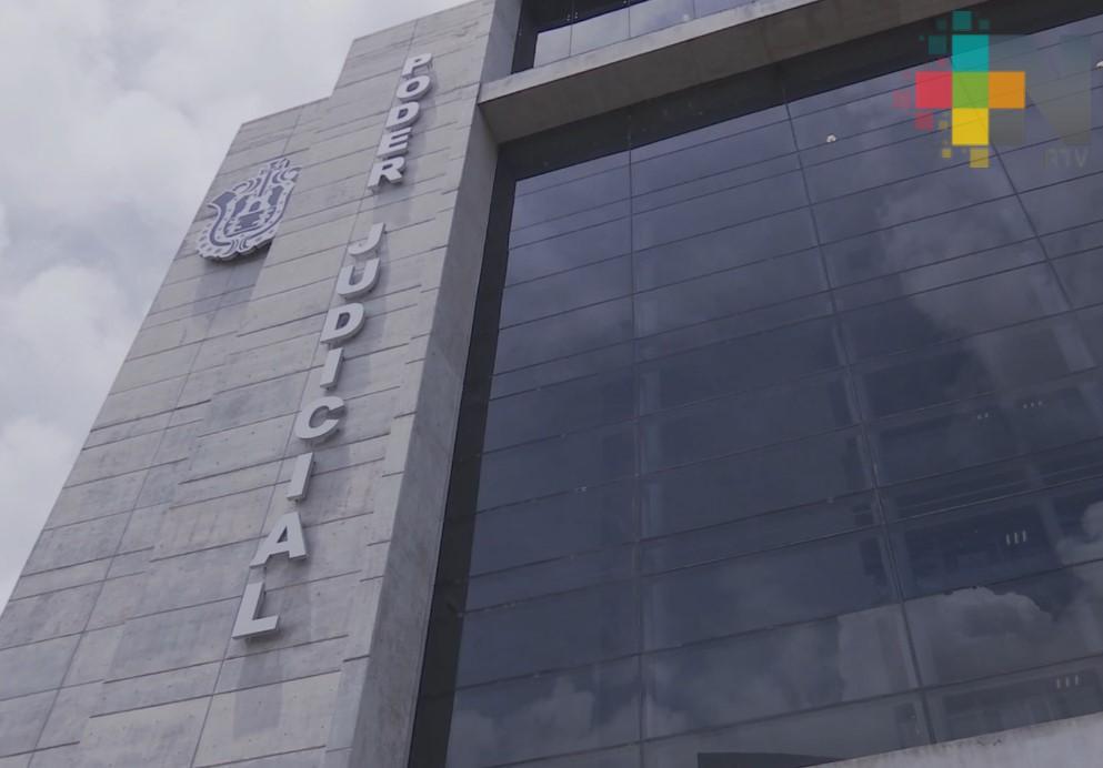 Poder Judicial de Veracruz validó el Registro Estatal de Peritos 2021
