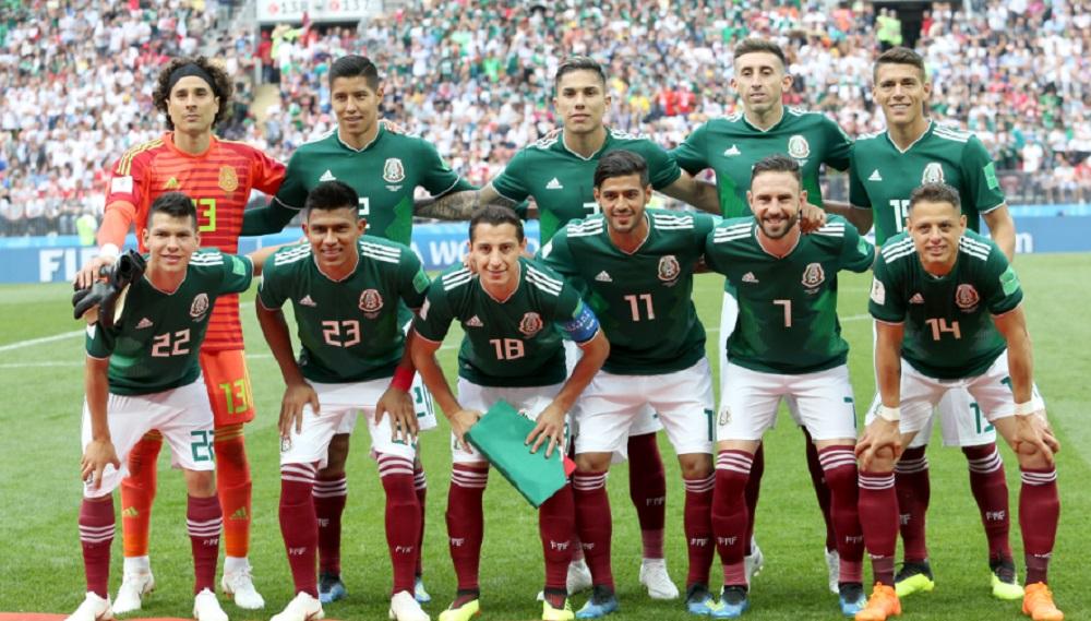 México y Argentina van por triunfo en primero de dos juegos amistosos