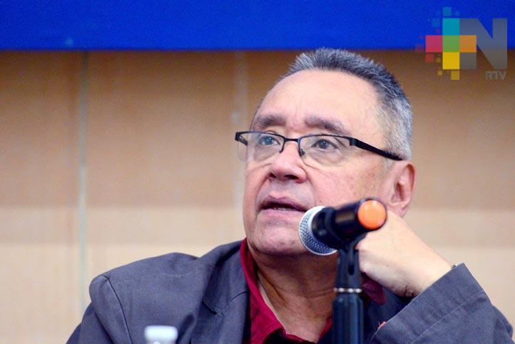 Hambre, pobreza, falta de oportunidades y violencia, causas que originan migración: Sergio Sánchez Díaz