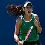 Mexicana Victoria Rodríguez conquista título de dobles en Tailandia
