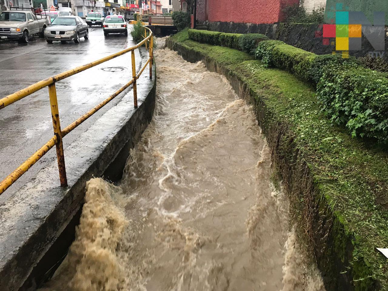 Atiende Protección Civil Municipal reportes de afectaciones por lluvia