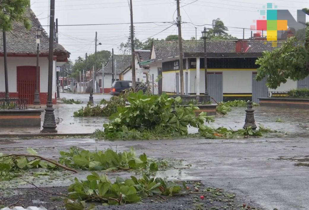 Cada vez somos más vulnerables ante el cambio climático