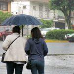 Se mantiene probabilidad de tormentas y lluvias fuertes en montaña y sur de Veracruz