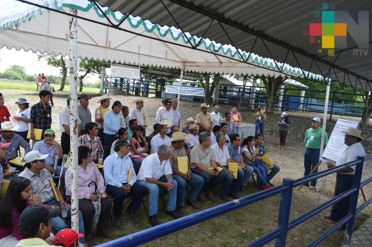 Festejarán el Día del Ganadero en el rancho El Clarín