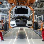 Firman SEP y Audi México convenio para implementación de Modelo de Formación Dual
