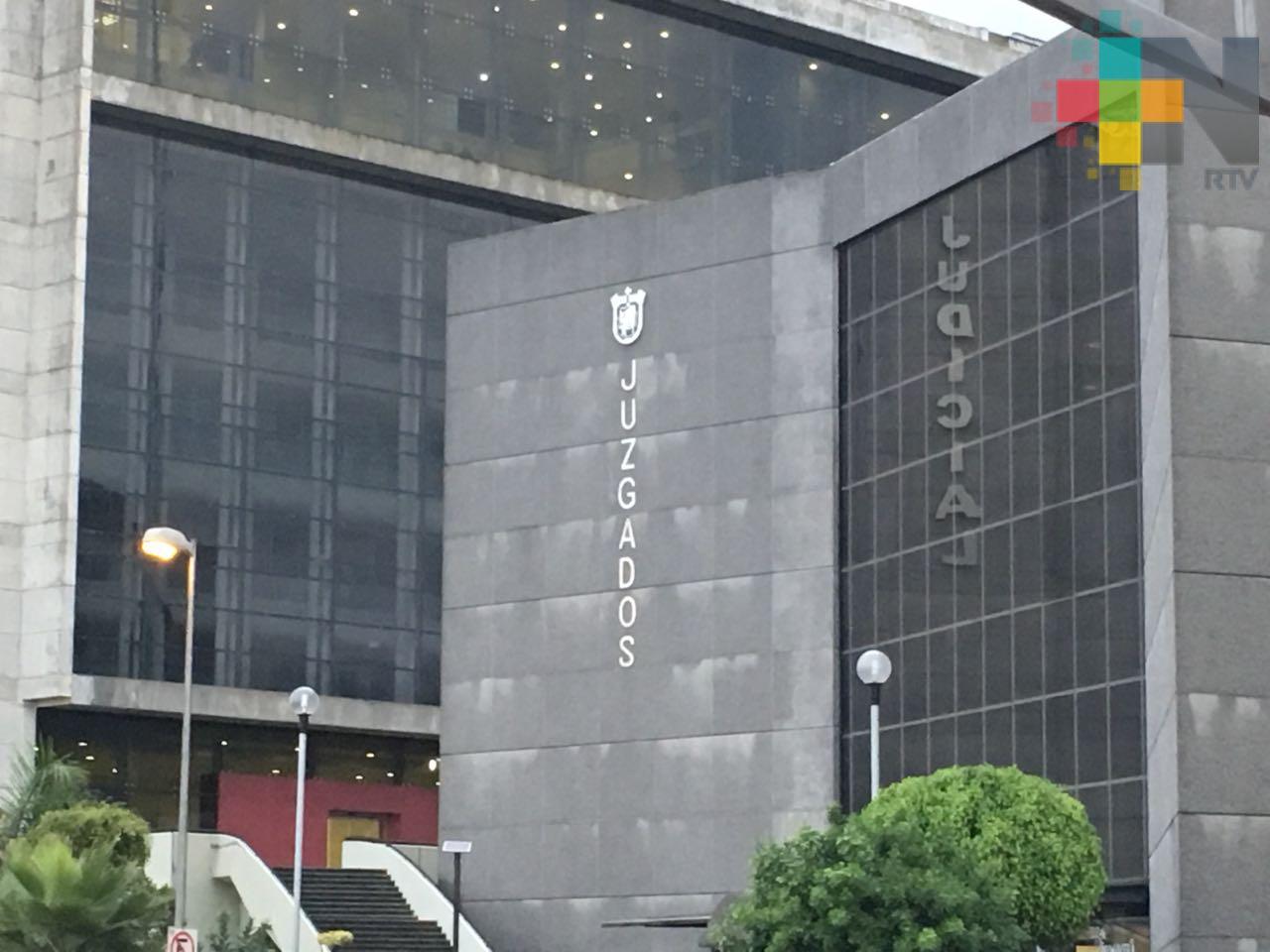 Judicatura del Poder Judicial de Veracruz  aprueba Registro Estatal de Peritos 2019
