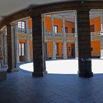 Cumple el Museo San Carlos 50 años, posee uno de los más importantes acervos de arte europeo en AL