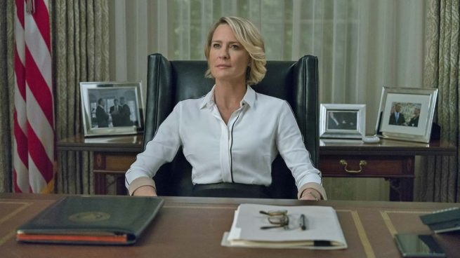 "Temporada final de ""House of Cards"" regresa a Netflix a fin de año"