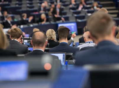Parlamento británico votará este miércoles si abandona la UE sin acuerdo