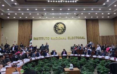 Precisa INE diferencias entre Padrón Electoral y Lista Nominal