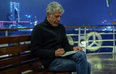 Estrenarán última película de Anthony Bourdain por National Geographic