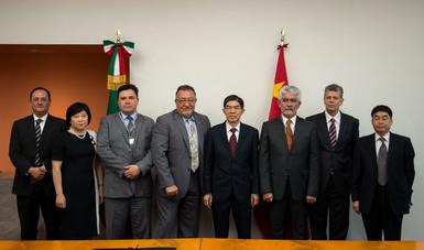 Crecen 54% exportaciones agroalimentarias de México a China