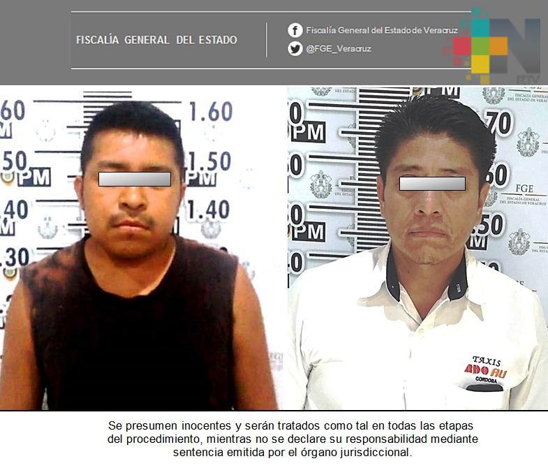 Proceden vinculaciones a proceso contra probables pederastas, en Córdoba