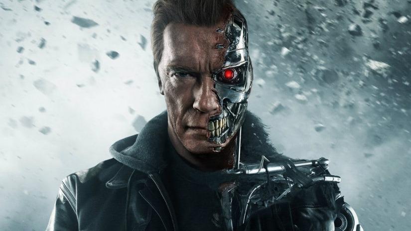 """""""Terminator 6"""" invade calles de España; """"Sarah Connor"""" está de regreso"""