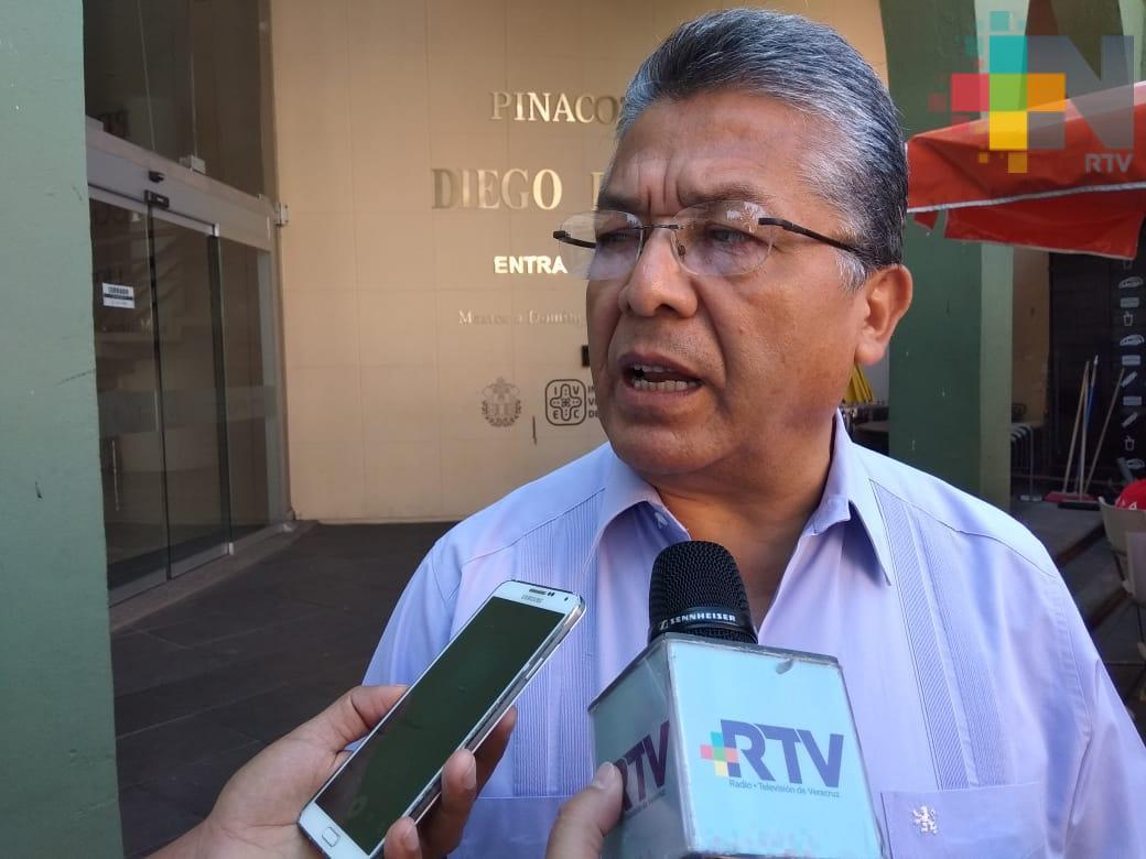 Necesario inyectar mayores recursos al programa Vasconcelos: SEV