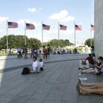 """""""Peligrosa"""" ola de calor extremo quema a EUA el Día de la Independencia"""