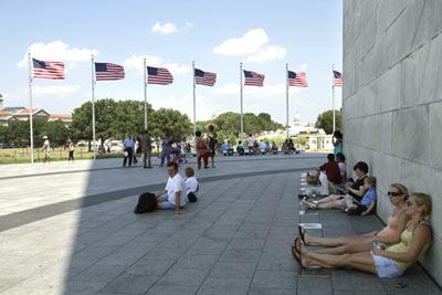 Afecta a Texas la mayor ola de calor de los últimos siete años