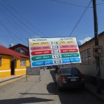 En sierra de Huayacocotla realizarán verificación vehicular para transporte público y privado