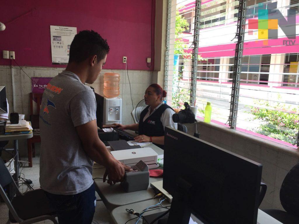 INE reanuda actividades para tramitar o modificar credencial de ...