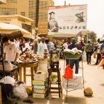 Ciberactivismo, exitosa fórmula para hacerse oír en África