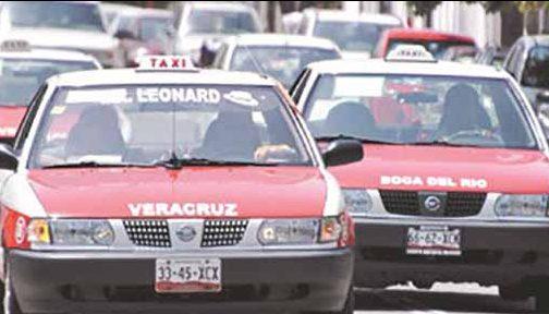 Capacitarán a taxistas en busca de  un mejor servicio