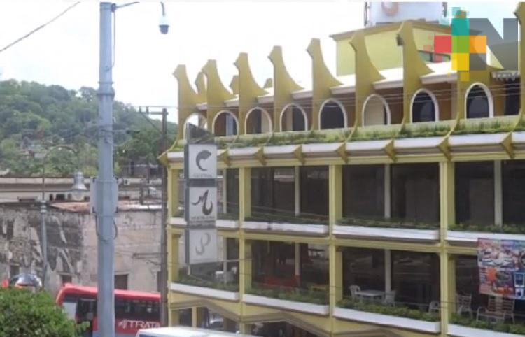 Instalarán más de 25 cámaras de videovigilancia en Tantoyuca