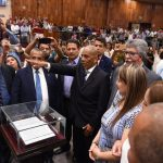 Nombran a Marcos Even Torres Zamudio como Fiscal Anticorrupción de Veracruz