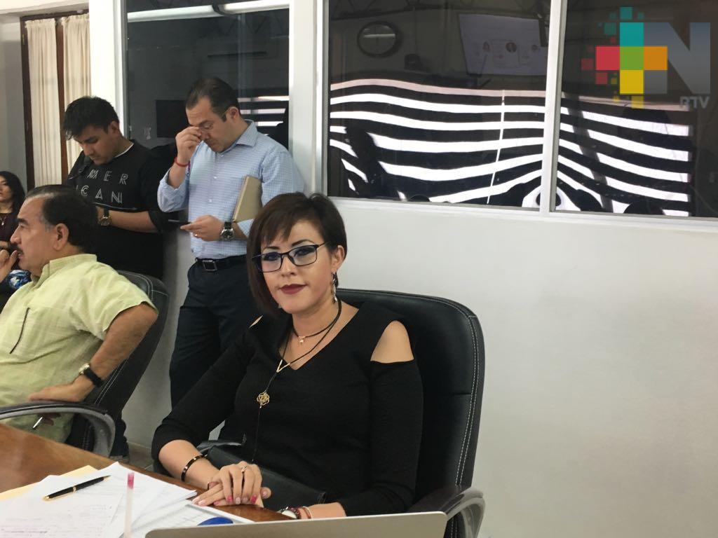 Morena solicita al OPLE ejerza su facultad de atracción del cómputo del Distrito 24 con cabecera en Santiago Tuxtla