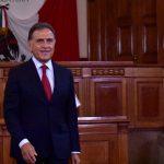 Invita el gobernador Yunes al gobernador electo a reunirse para revisar la situación de Veracruz y preparar la transición