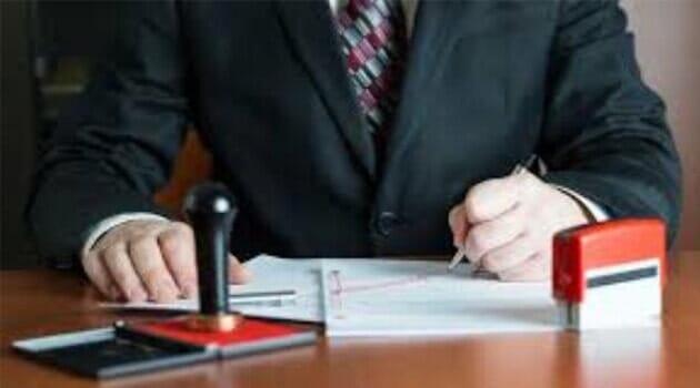 Revocan nombramientos de notarios públicos adscritos en Álamo y Veracruz puerto