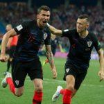 Croacia vence a Dinamarca 3-2 en penaltis y avanza a cuartos de final
