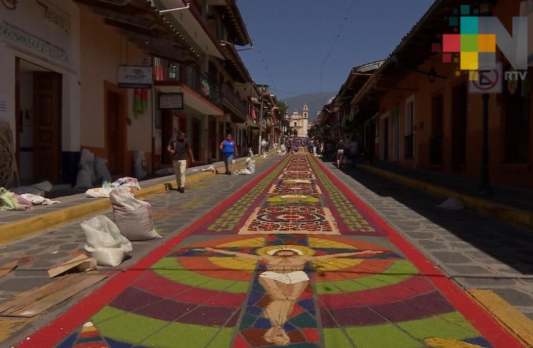 Inician las fiestas en honor a María Magdalena en Xico