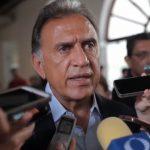 Delicado para las finanzas de Veracruz aprobar una reforma a la Ley del IPE sin un adecuado estudio sobre su impacto: Gobernador Yunes