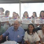 Frente Nacional por la Familia reitera su postura contra legalización del aborto en Veracruz