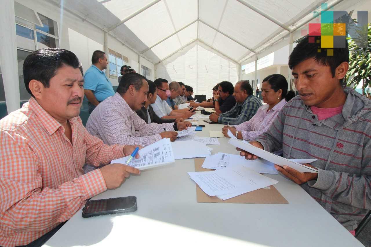 Inicia la Sedarpa recepción de documentos para ser extensionistas