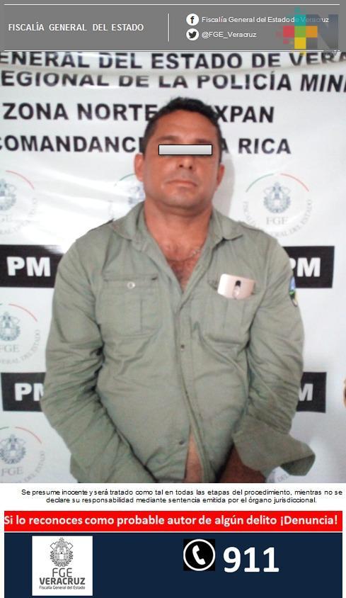 Imputado en Poza Rica, por robo de 15 toneladas de limón