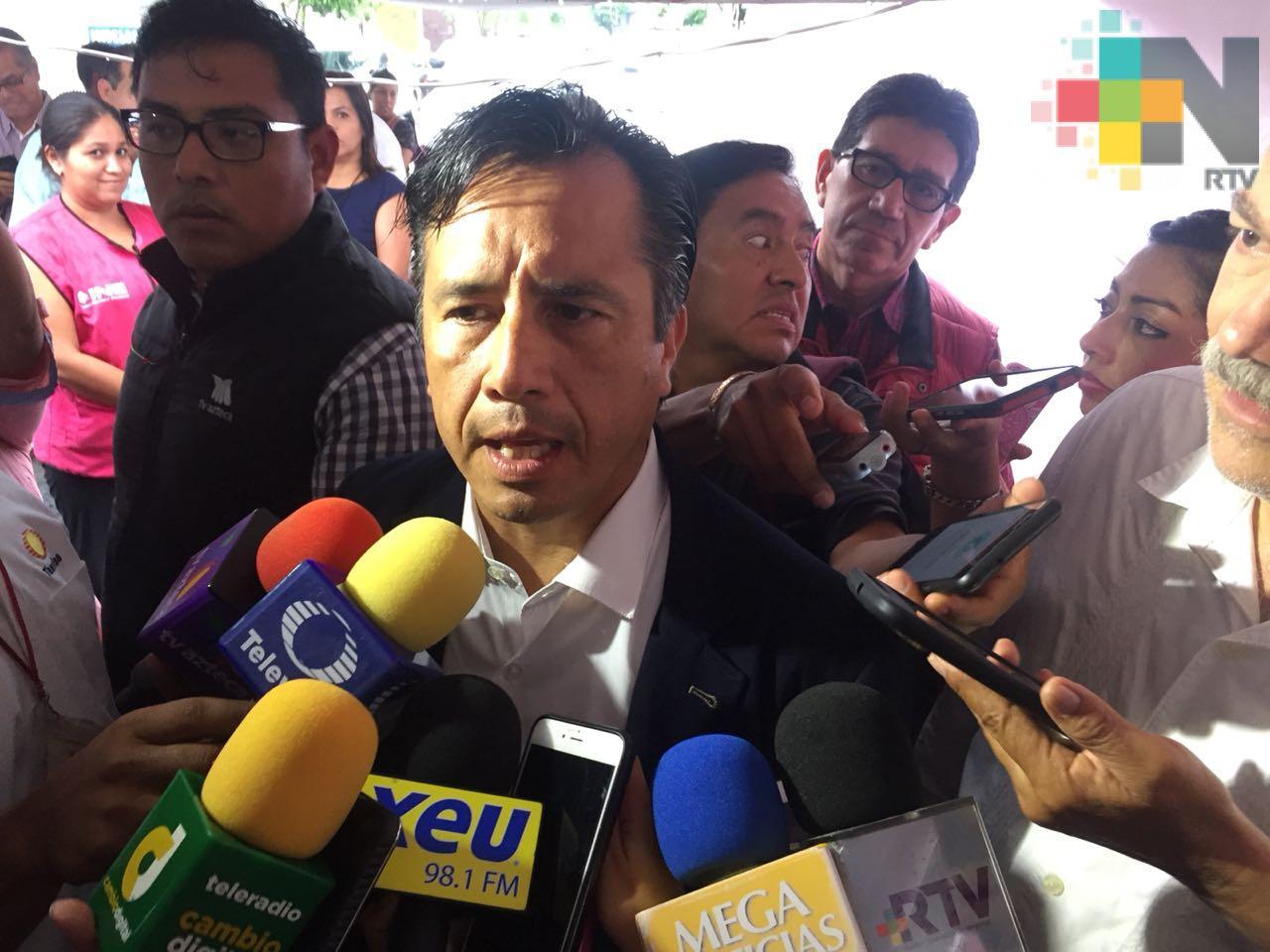 Morena en espera de recuento de votos en Pánuco y Santiago Tuxtla
