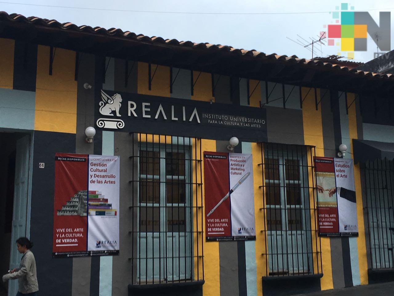 """Diplomado de """"Iconografía Barroca en la Nueva España y América"""" en Realia"""