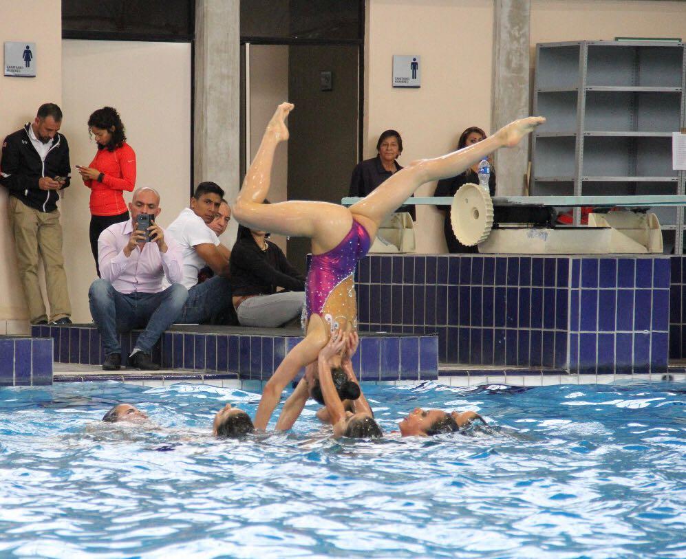 Sirenas aztecas, listas para refrendar título centroamericano