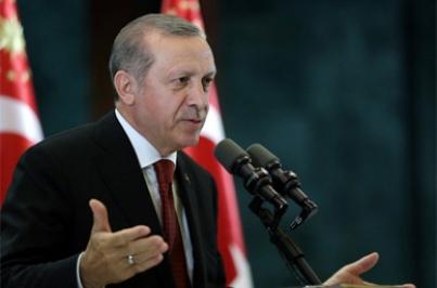 Turquía levanta estado de emergencia pero busca nueva ley antiterrorista